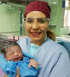 دکتر الهه امیری